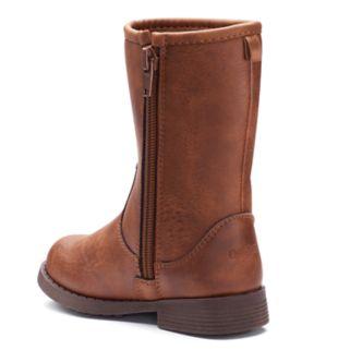 OshKosh B'gosh® Veruca Toddler Girls' Casual Boots
