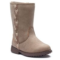 OshKosh B'gosh® Veruca Toddler Girls' Casual Boots