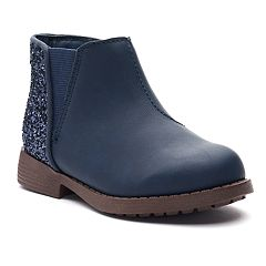OshKosh B'gosh® Daria Toddler Girls' Ankle Boots
