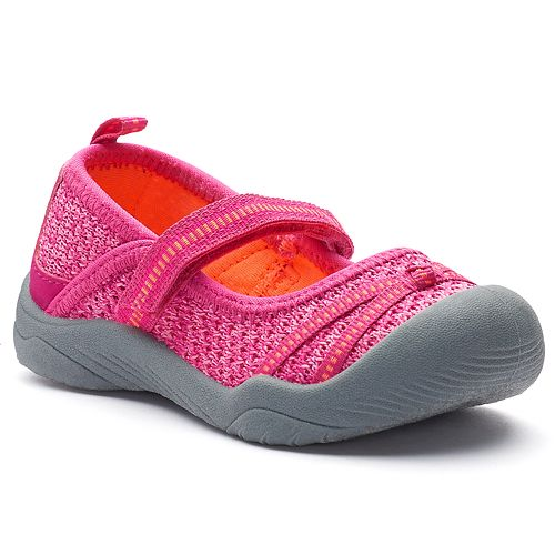 OshKosh B'gosh® Motley Toddler Girls' Mary Jane Shoes