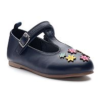 Carter's Fiji 2 Toddler Girls' T-Strap Shoes