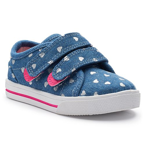 Carter's Nikki 2 Toddler Girls' Sneakers