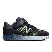New Balance 720 v4 Preschool Boys' Running Shoes