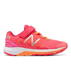 New Balance Urge Preschool Girls' Running Shoes