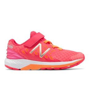 New Balance Urge Preschool Girls' Running Shoes