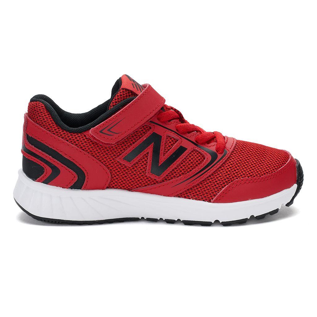 New Balance 455 Boys' Running Shoes