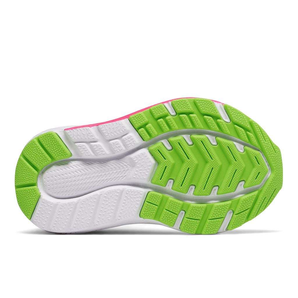 New Balance Urge Toddler Girls' Running Shoes