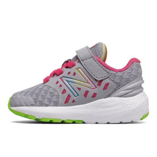 New Balance Urge Toddler Girls' Running Shoes