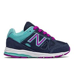 New Balance 888 Toddler Girls' Running Shoes
