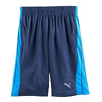 Boys 8-20 PUMA Form Striped Shorts