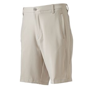 Men's Lee Crosstour Classic-Fit Flat-Front Shorts!