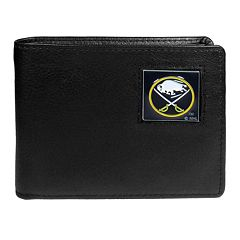 Men's Buffalo Sabres Bifold Wallet