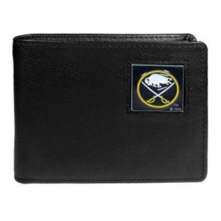 Men's Buffalo Sabres Bifold Wallet