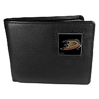 Men's Anaheim Ducks Bifold Wallet