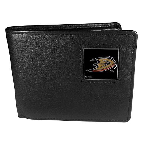 Men's Anaheim Ducks Bifold Wallet