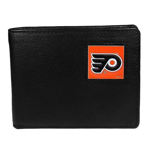 Men's Philadelphia Flyers Bifold Wallet