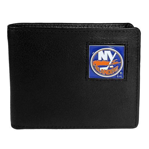 Men's New York Islanders Bifold Wallet