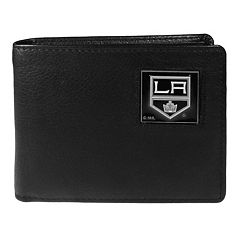 Men's Los Angeles Kings Bifold Wallet