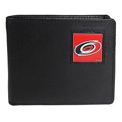 Men's Carolina Hurricanes Bifold Wallet