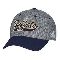 Adult adidas Buffalo Sabres Structured Flex-Fit Cap