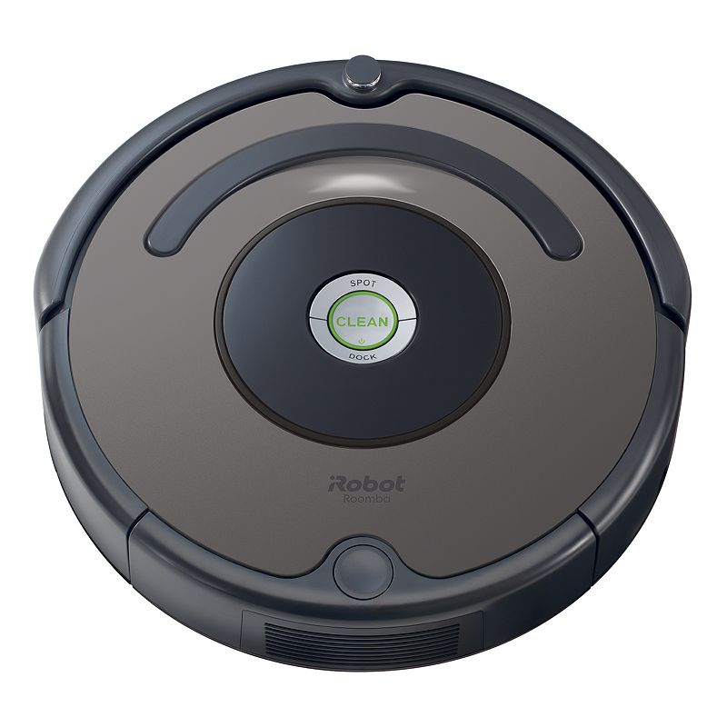 roomba remote control instructions