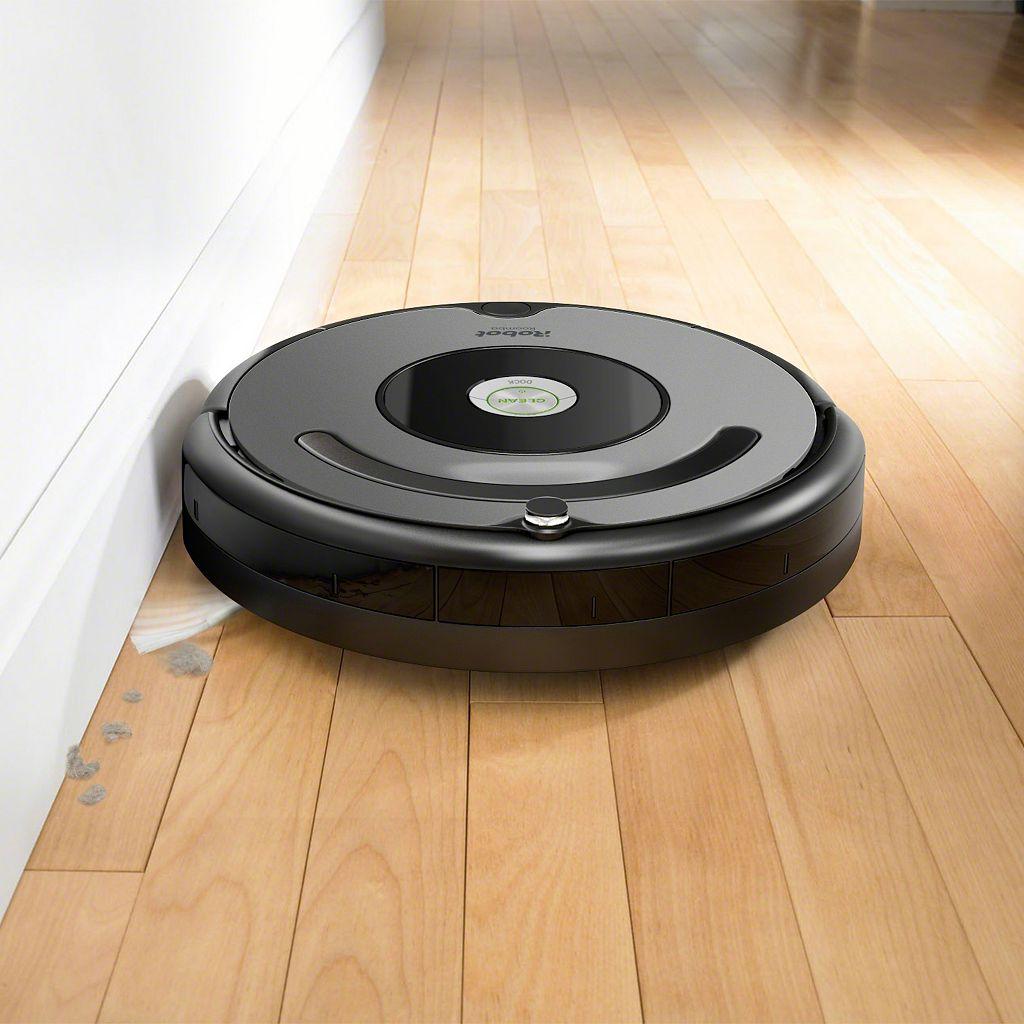 iRobot Roomba 635 Robotic Vacuum