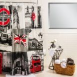 Splash Home London Shower Curtain