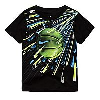 Toddler Boy Nike Explosive Basketball Graphic Tee