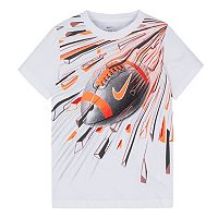 Toddler Boy Nike Explosive Football Graphic Tee