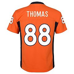 Boys 8-20 Denver Broncos Demaryius Thomas Replica Jersey