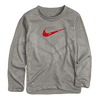 Toddler Boy Nike Graphic Tee
