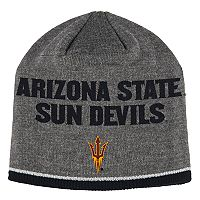 Adult adidas Arizona State Sun Devils Player Beanie