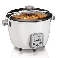 Hamilton Beach 16-Cup Digital Rice Cooker