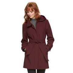 Women's Sebby Collection Soft Shell Jacket