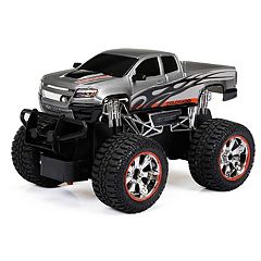 New Bright 1:24 R/C Full Function Chevy Colorado