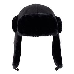Men's Chaps Wool-Blend Trapper Hat
