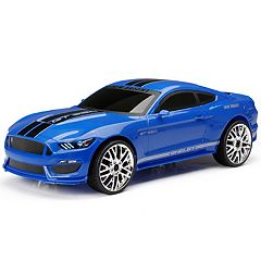 New Bright 1:24 R/C Full Function Shelby Mustang