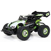 New Bright 1:24 R/C Full Function 9.6V Pro Plus Bobcat