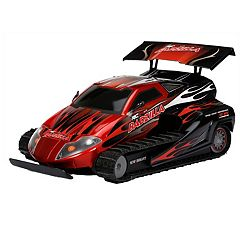 New Bright 1:24 R/C Full Function Pro Badzilla 12.8V