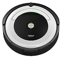 iRobot Roomba 695 WiFi Connected Robotic Vacuum Deals