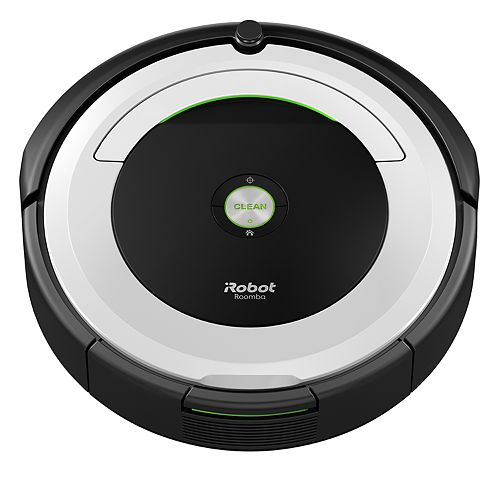 iRobot Roomba 695 WiFi Connected Robotic Vacuum