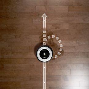 iRobot Roomba 695 WiFi Connected Robotic Vacuum