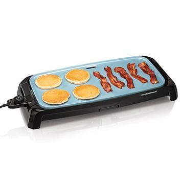 Hamilton Beach Griddle with Removable Grid