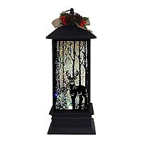 St. Nicholas Square® Light-Up Lantern Table Decor