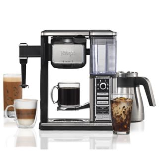 Ninja Coffee Bar Thermal Carafe System