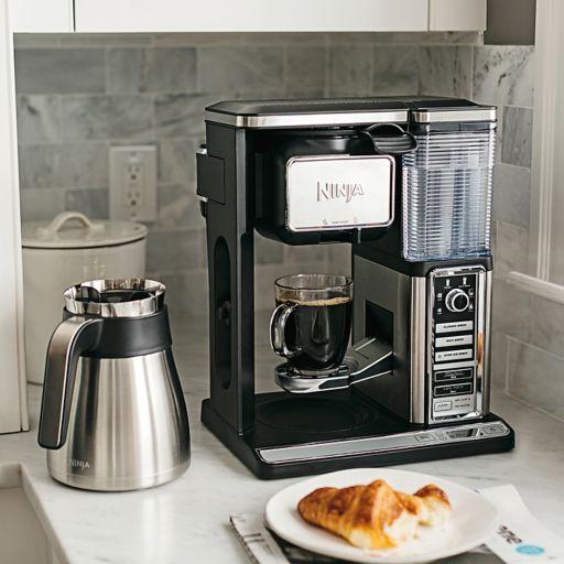 Ninja Coffee Bar Thermal Carafe System (CF097)