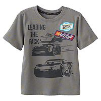 Disney / Pixar Cars 3 Toddler Boy