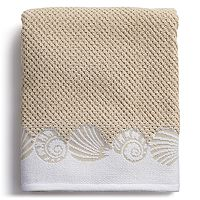 Destinations Cape May Border Bath Towel