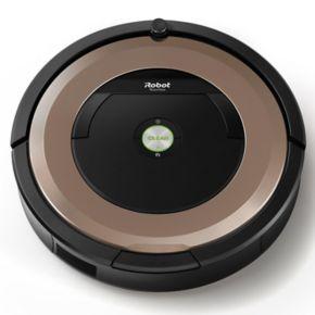 iRobot Roomba 895 WiFi Connected Robotic Vacuum