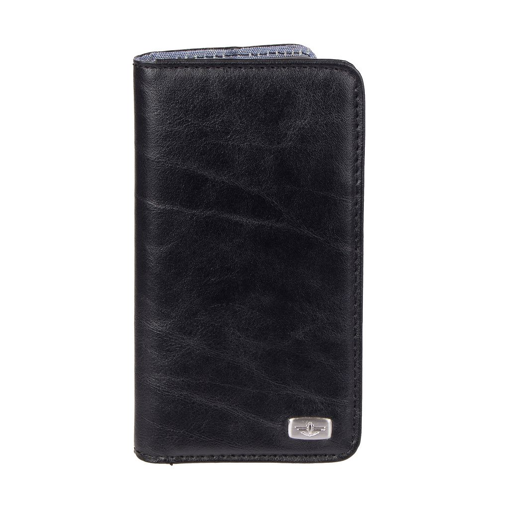 Men's Dockers RFID-Blocking iPhone 7 Magnetic Phone Case & Wallet